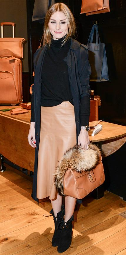 Olivia Palermo in Witchery