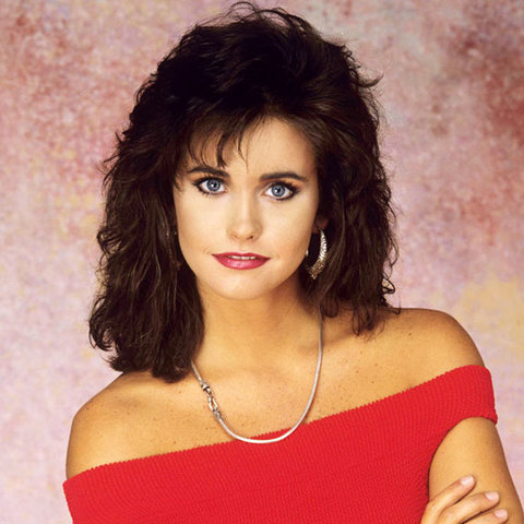 Courtney Cox - About | Facebook