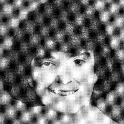 When They Were Teens 35 Celebrity Yearbook Photos