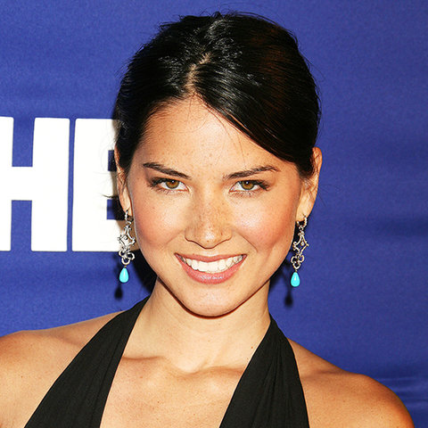 Olivia Munn - Transformation - Hair - Celebrity Before and After