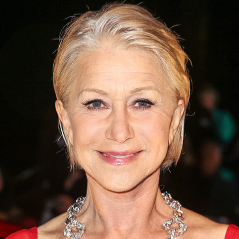 helen mirren hair styles helen mirren s changing looks instyle 8633