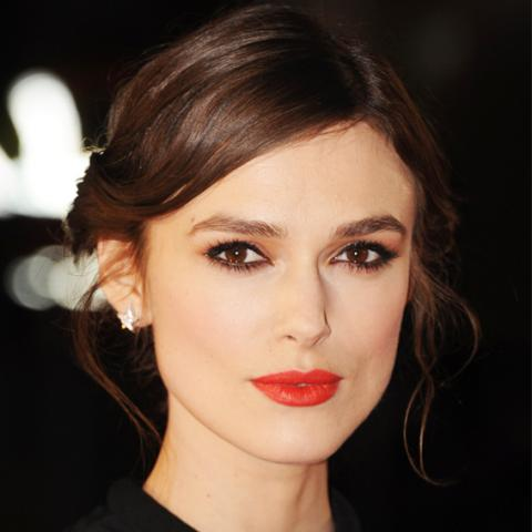 Keira Knightley's Changing Looks | InStyle.com
