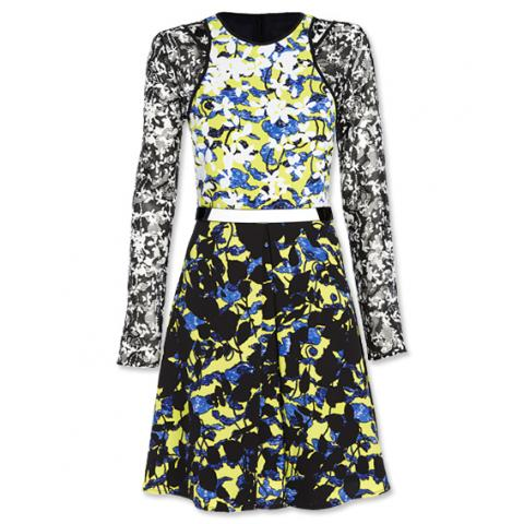 Peter Pilotto x Target Dress