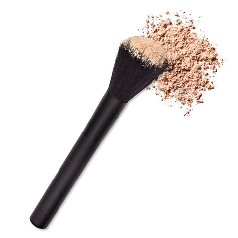 makeup dictionary types of face powders  beauty hooked