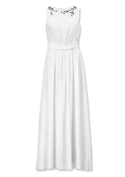 Wedding Dresses Under 1000: H&M