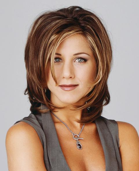 Friends, Rachel, Jennifer Aniston