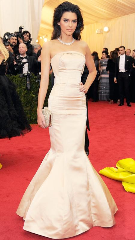 2014 Met Gala Red Carpet