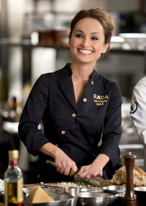 The Cromwell - Giada De Laurentiis
