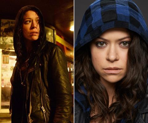 Orphan Black fashion