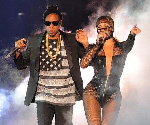 beyonce and jay z s best onstage moments com beyonce and jay z in concert