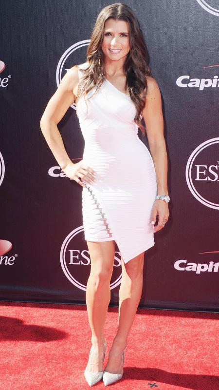 See The Best Red Carpet Fashions From The 2014 Espy Awards