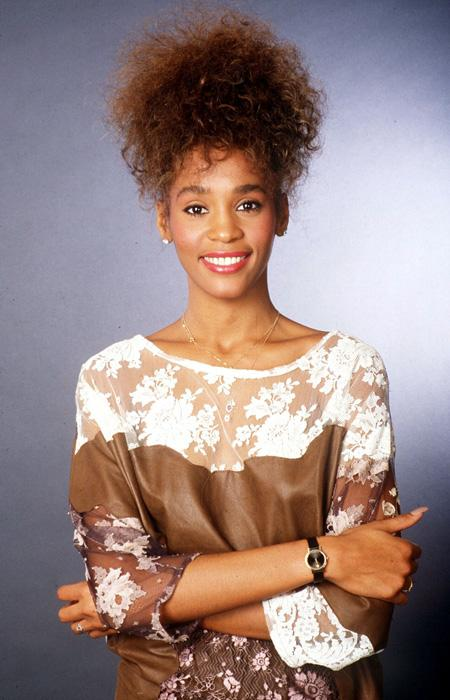 Remembering Whitney Houston On Her 51st Birthday Instyle Com