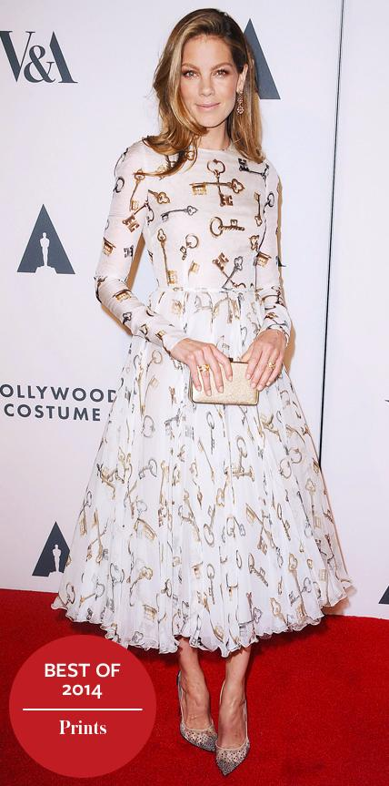 Michelle Monaghan in Dolce & Gabbana