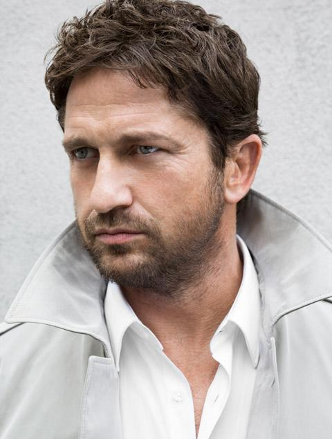 Gerard Butler On Manscaping, His Perfect Woman, and the Art of ... Gerard Butler