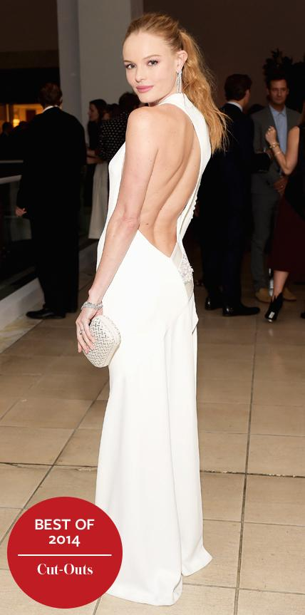 Kate Bosworth in Alexandre Vauthier
