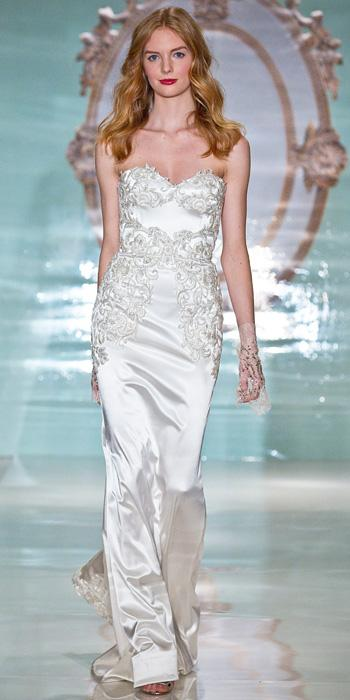 Reem acra spring 2015 bridal collection instyle reem acra spring 2015 bridal junglespirit Gallery
