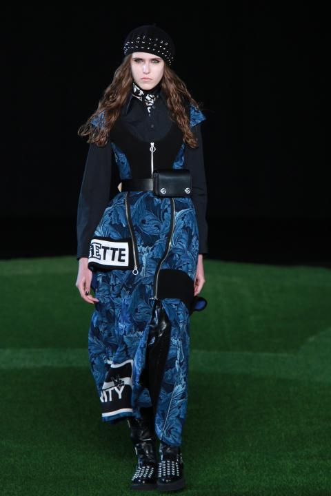 Marc By Marc Jacobs - Runway - Fall 2015 Mercedes-Benz Fashion Week