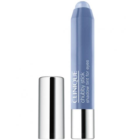 Clinique Chubby Stick Shadow Tint for Eyes in Plush Periwinkle