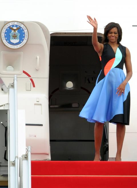 Michelle Obama 39 S Best Looks Ever