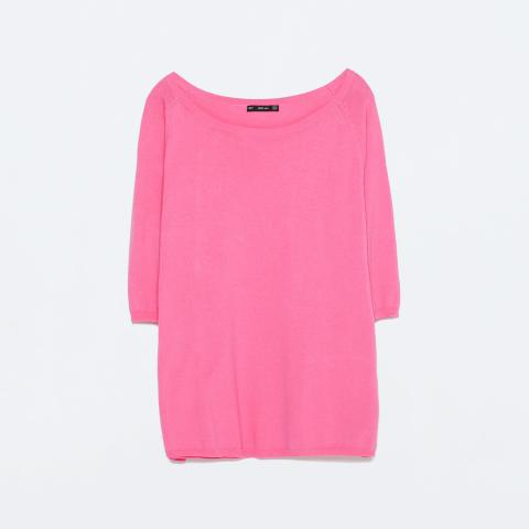 Non-Girly Pink