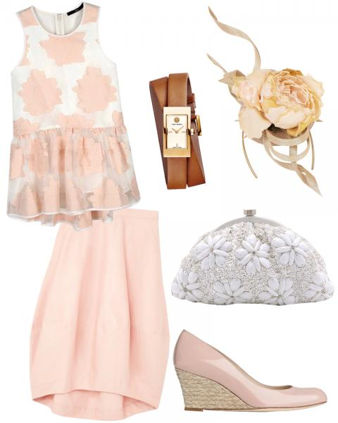Derby Outfits