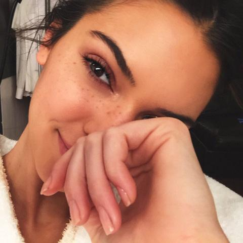 <p>Kendall Jenner</p>