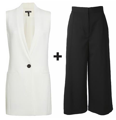 Perfect Pairs - vests and culottes embed 1