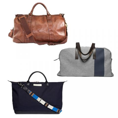 Update Your Man's Weekend Bag embed 1