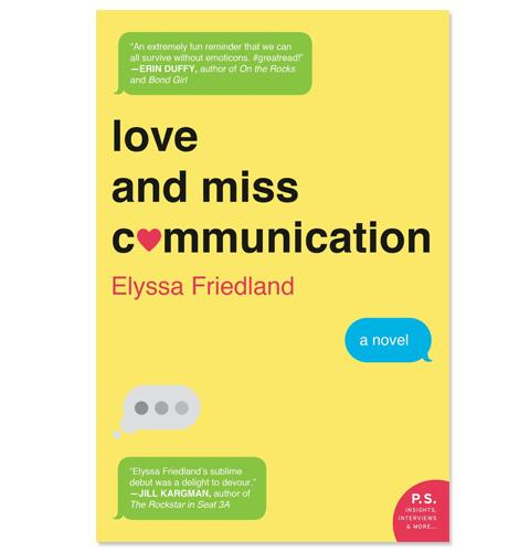 Love and Miss Communication