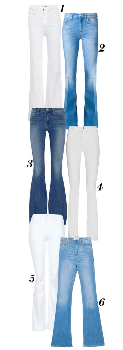 Jeans - Embed