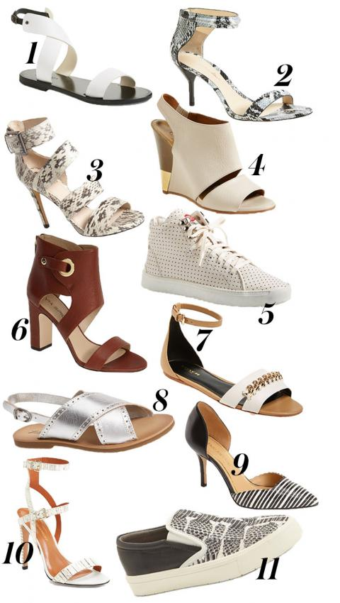 shoes embed