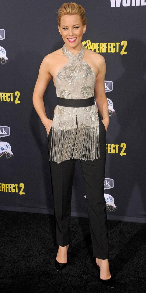 """Pitch Perfect 2"" - Los Angeles Premiere"