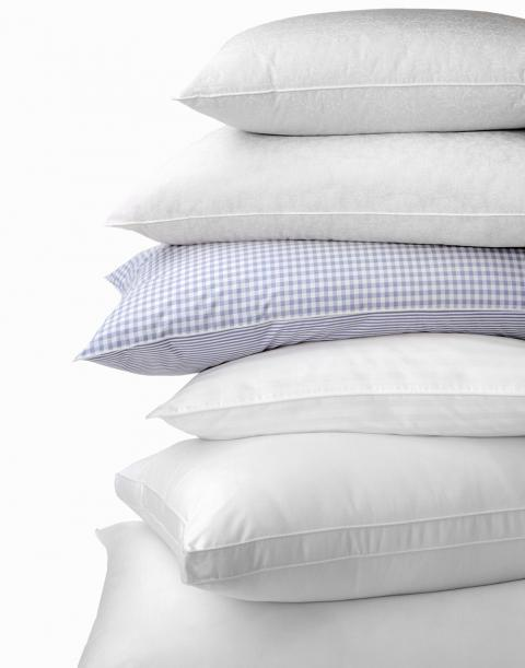 pillow pile embed