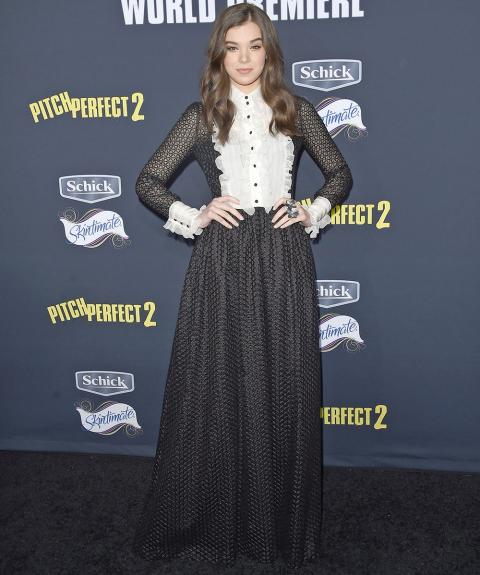 Premiere Of Universal Pictures'  Pitch Perfect 2  - Arrivals