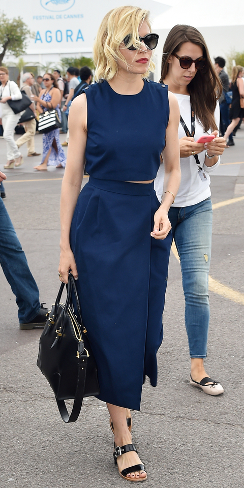 Day 7 - Celebrity Sightings - The 68th Annual Cannes Film Festival