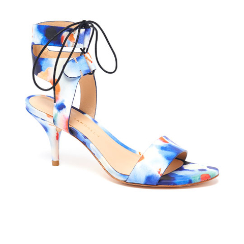 STANDOUT SHOES embed 1