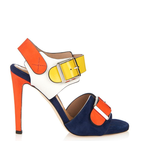 STANDOUT SHOES embed 3