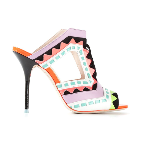 STANDOUT SHOES embed 6
