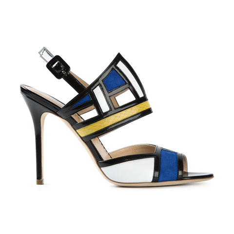 STANDOUT SHOES embed 7