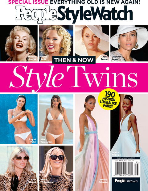 Stylewatch cover