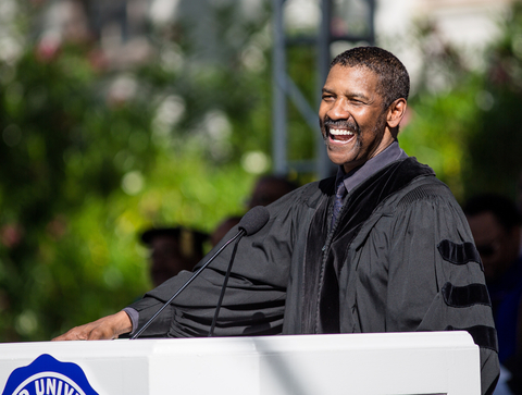 Dillard University 2015 Commencement Ceremony