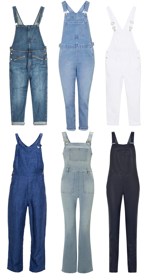 Overalls Embed