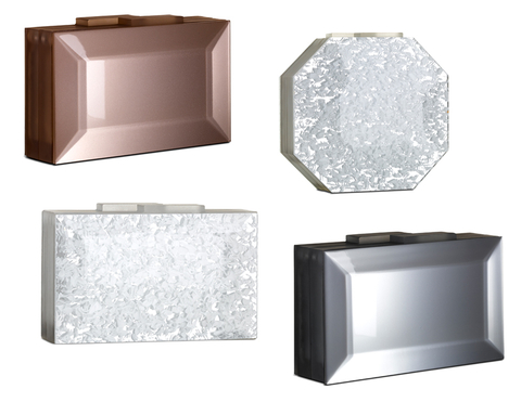 Rauwolf Bridal Clutches