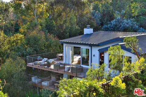 Cindy Crawford's house for sale