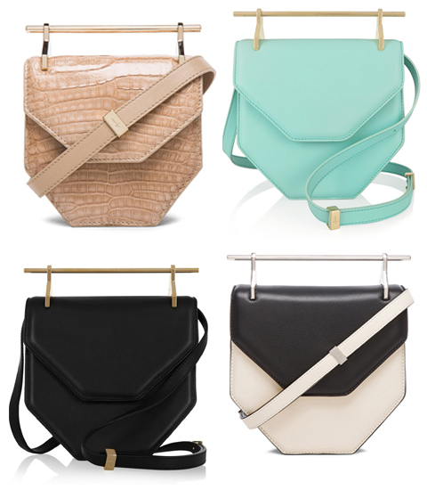I'm Obsessed video - crossbody - embed