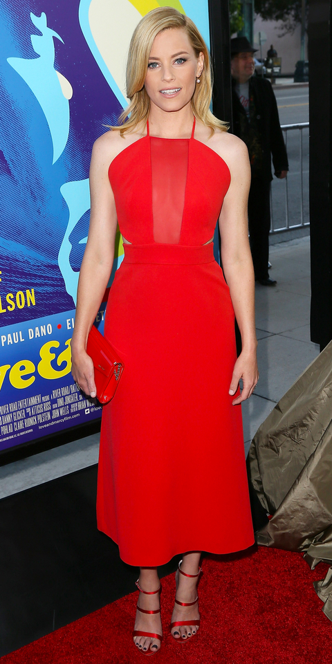 """Premiere Of Lionsgate And Roadside Attractions' """"Love & Mercy"""" - Arrivals"""