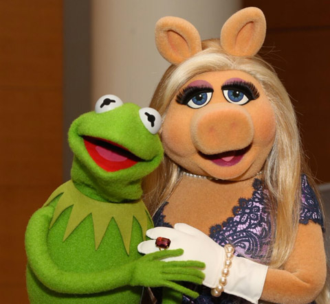 Miss Piggy Embed