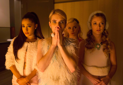 Scream Queens - embed - 2