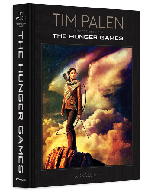 Photographs from the Hunger Games