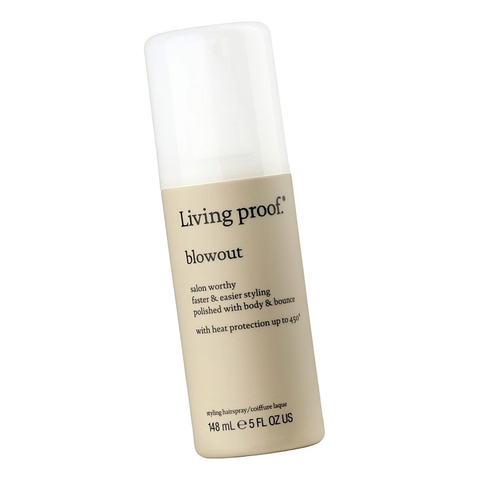 the cure quick dry volumizing lotion